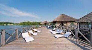 """Viešbutis """"Vilnius Grand Resort"""