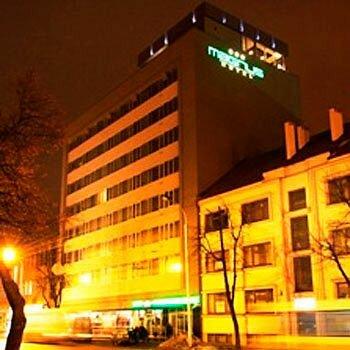 """Viešbutis """"Magnus Hotel"""""""