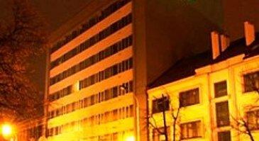"""Viešbutis """"Magnus Hotel"""
