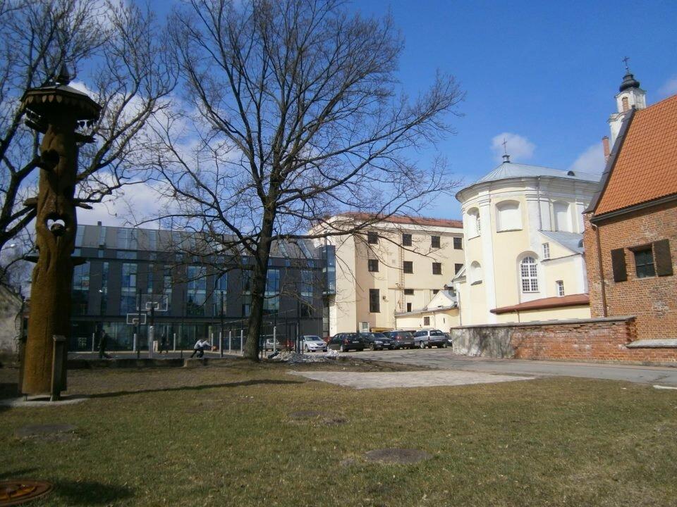 Kauno Jėzuitų gimnazija