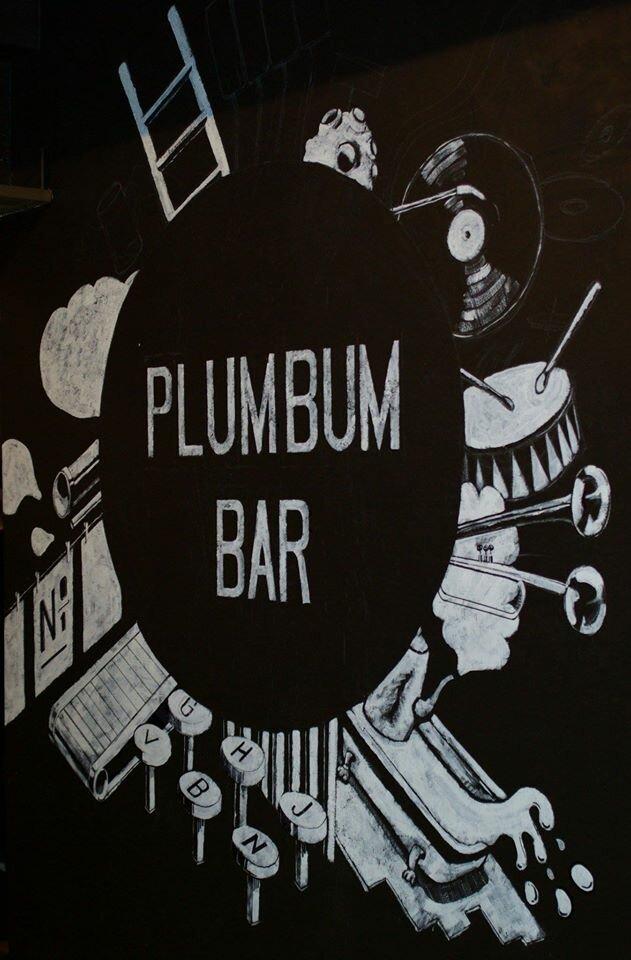Plum Bum