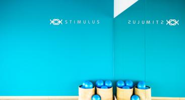 "Treniruočių studija ""Stimulus"