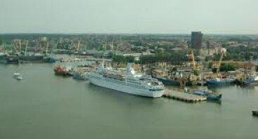Kruizinių laivų terminalas