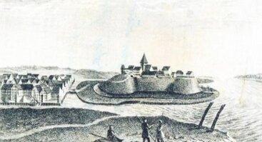 Klaipėdos piliavietė