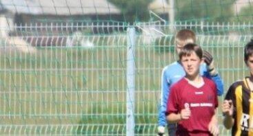 Šiaulių futbolo akademija