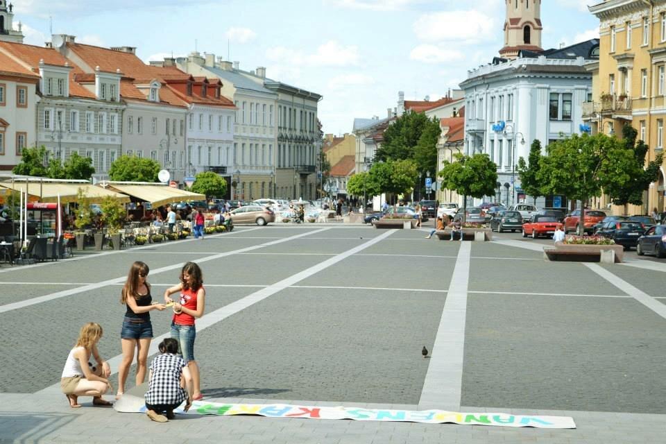 Vilniaus rotušė
