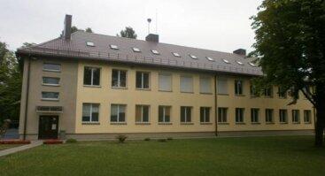 Nemajūnų santalkos bendruomenės namai