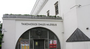 Taikomosios dailės muziejus