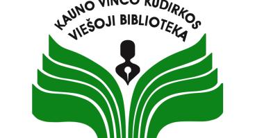 """Kauno miesto savivaldybės Vinco Kudirkos viešosios bibliotekos """"Versmės"""" padalinys"""