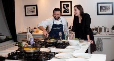 Kulinarijos studija