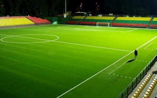 Lietuvos futbolo federacijos stadionas
