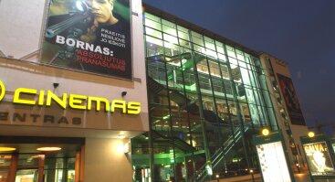 Forum Cinemas Vingis