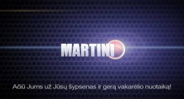 Martini - naktinis klubas