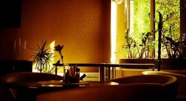 SAVYNĖ- Kavinė, baras, restoranas