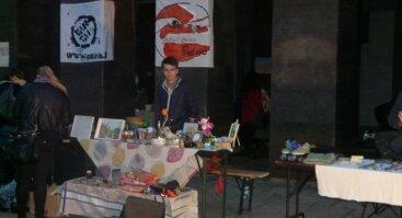 Atviras jaunimo centras