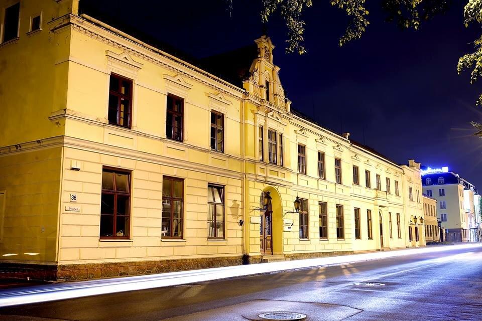 Klaipėdos koncertų salė repertuaras