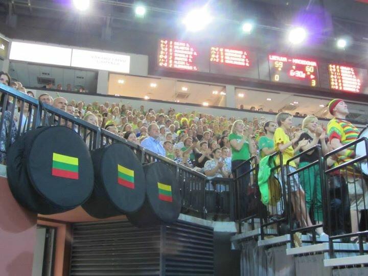 Švyturio arena