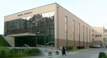 M. K. Čiurlionio menų mokyklos šokio teatras