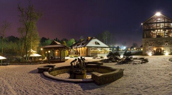 Restoranai Vilniuje Renginiai Kas Vyksta