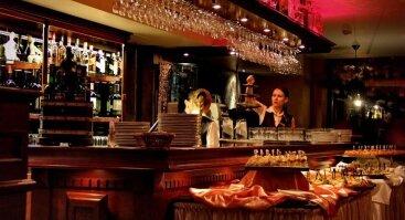 Ararat - restoranas, viešbutis