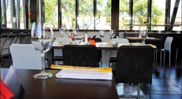 Ryžių Malūnas - restoranas