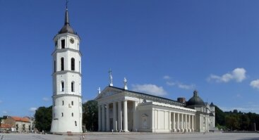 Šv. vysk. Stanislovo ir Šv. Vladislovo arkikatedra bazilika