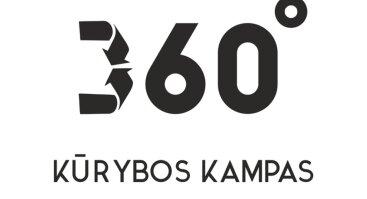 Kūrybos kampas 360