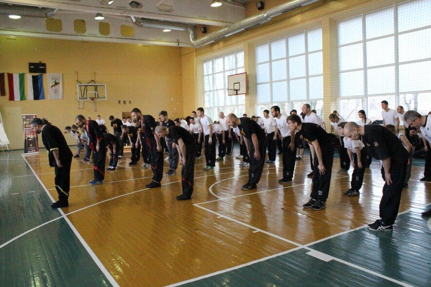 Kauno centro sporto mokykla