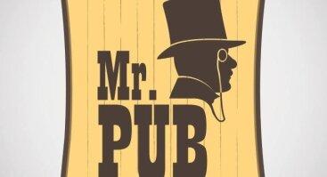 pub Mr. PUB