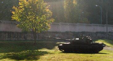 Karo technikos Vilniaus skyrius