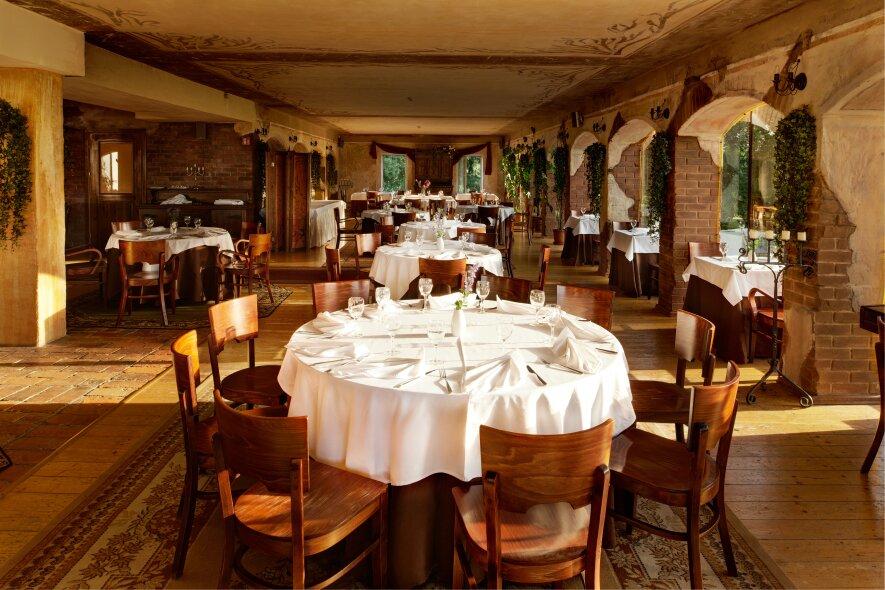 Deja Vu restoranas