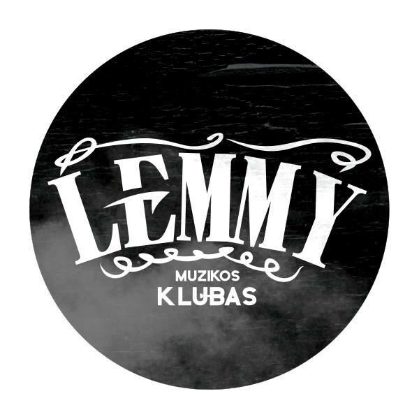 """Klubas """"Lemmy"""""""