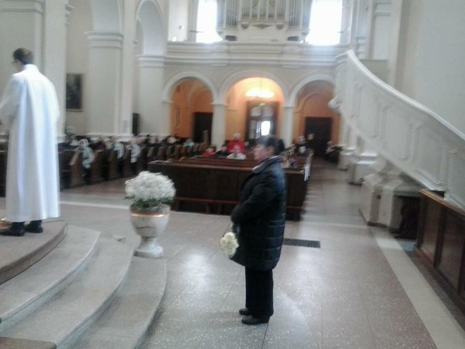 Šv. Kazimiero bažnyčia