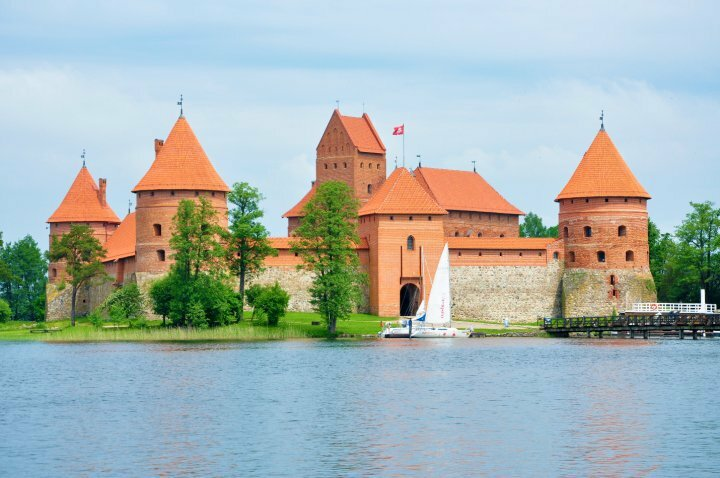 Renginiai Vilniuje  Vilnius Events