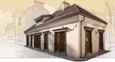 Žydų kultūros ir informacijos centro galerija Šofar