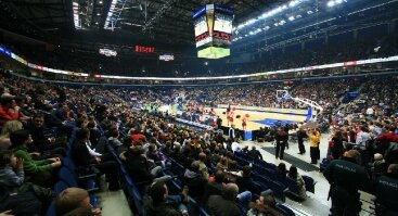 """Avia Solutions Group"" arena"