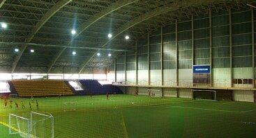 """Sporto arena """"Sportima"""""""