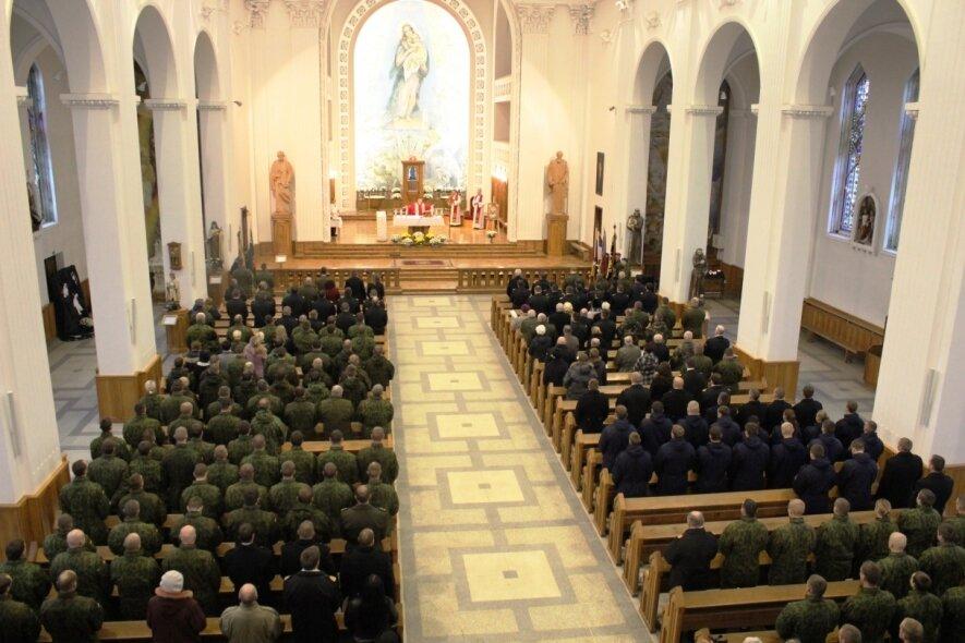 Klaipėdos Marijos Taikos Karalienės bažnyčia