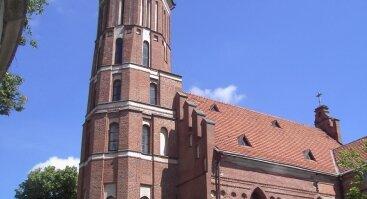 Vytauto Didžiojo bažnyčia