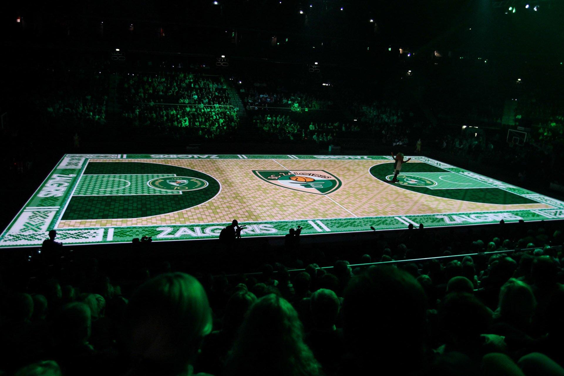 Žalgirio arena
