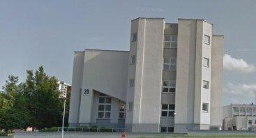 Mykolo Romerio universiteto sporto salė
