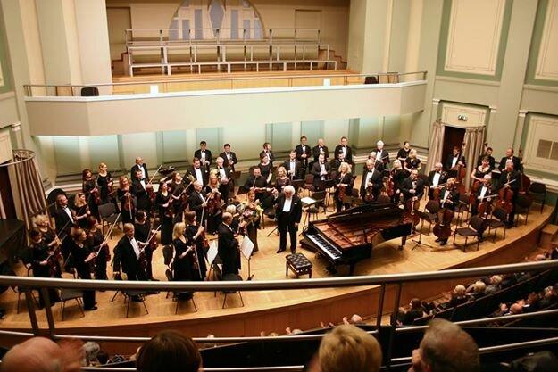 Kauno valstybinė filharmonija