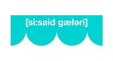 "GALERIJA ""si:said"""