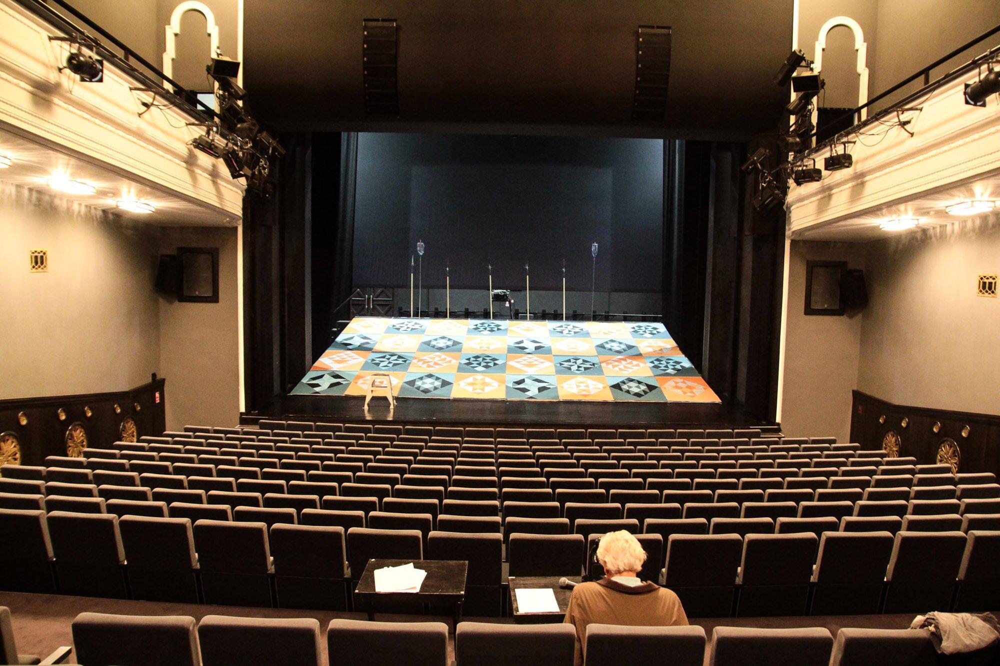 Nacionalinis Kauno dramos teatras