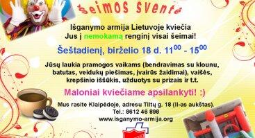 Išganymo armijos Lietuvoje centras