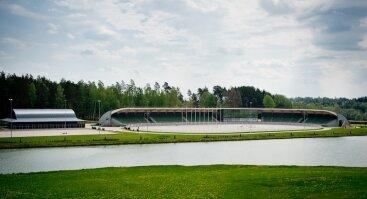 Harmony Park, Vazgaikiemis, Prienų raj.