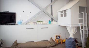 """""""Maži basi""""  vaikų laisvalaikio ir užimtumo centras"""