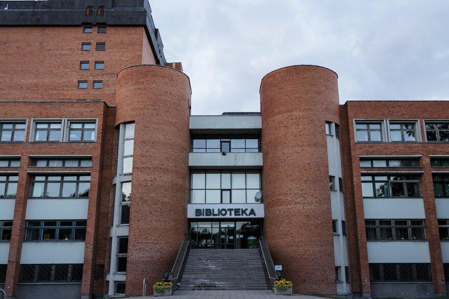 Kauno apskrities viešoji biblioteka