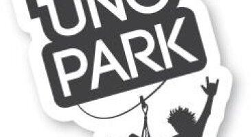 Gera dovana nuotykių parkas