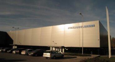 Pramogų arena